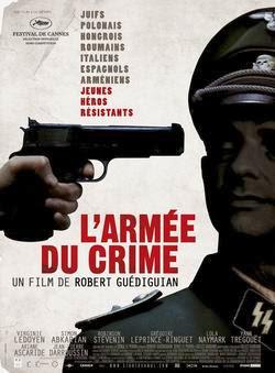 The Army Of Crime - Đội quân chính nghĩa