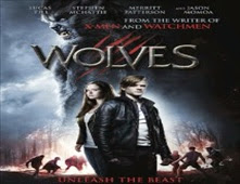 فيلم Wolves