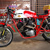 Morini Racer