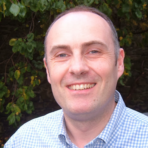 Christopher Cormack