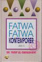 Fatwa-Fatwa Kontemprer (Jilid 3) | RBI