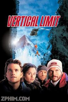 Bão Tuyết - Vertical Limit (2000) Poster