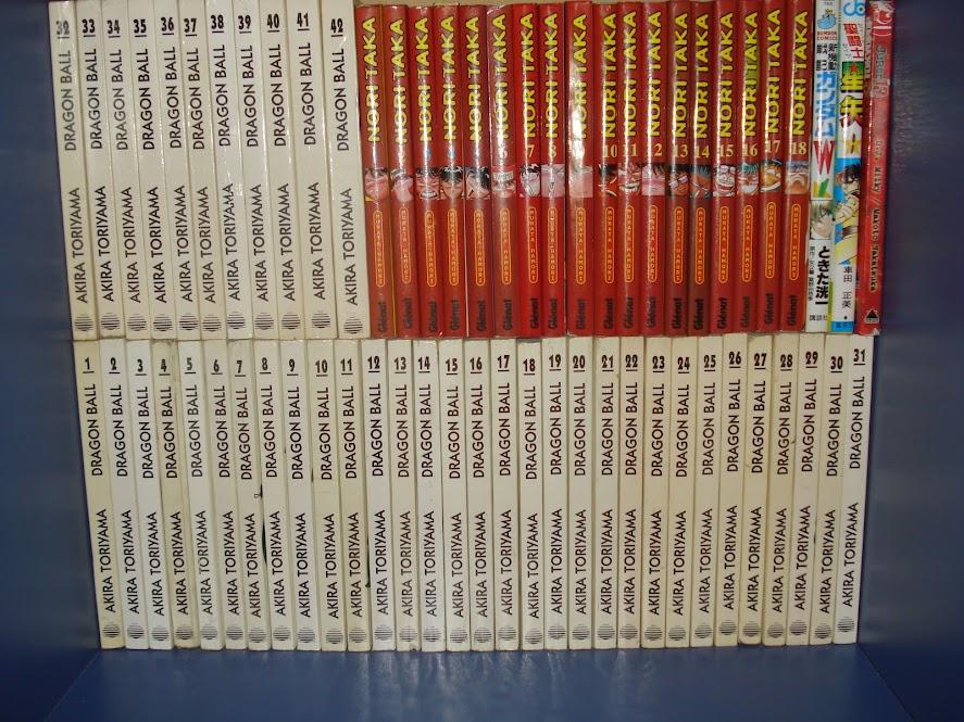 Mostranos lo que tengas de anime/manga. - Página 7 DSC01866