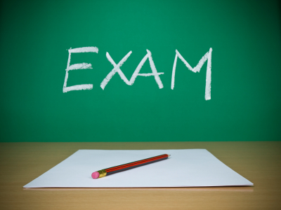 Exam, Peperiksaan, Semoga Berjaya, Bittaufiq Wannajah, Periksa Besar, Good Luck