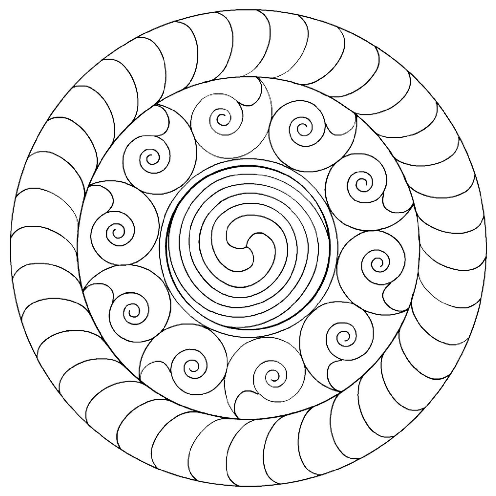 New Moon Mandala New Moon Mandala March 4