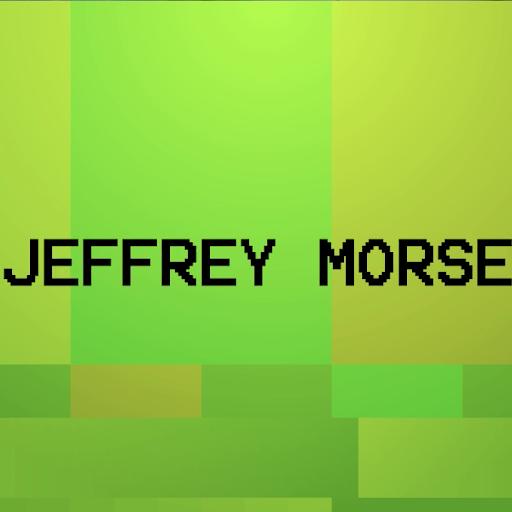 Jeffrey Morse