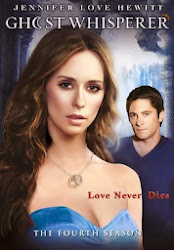 Ghost Whisperer Season 4