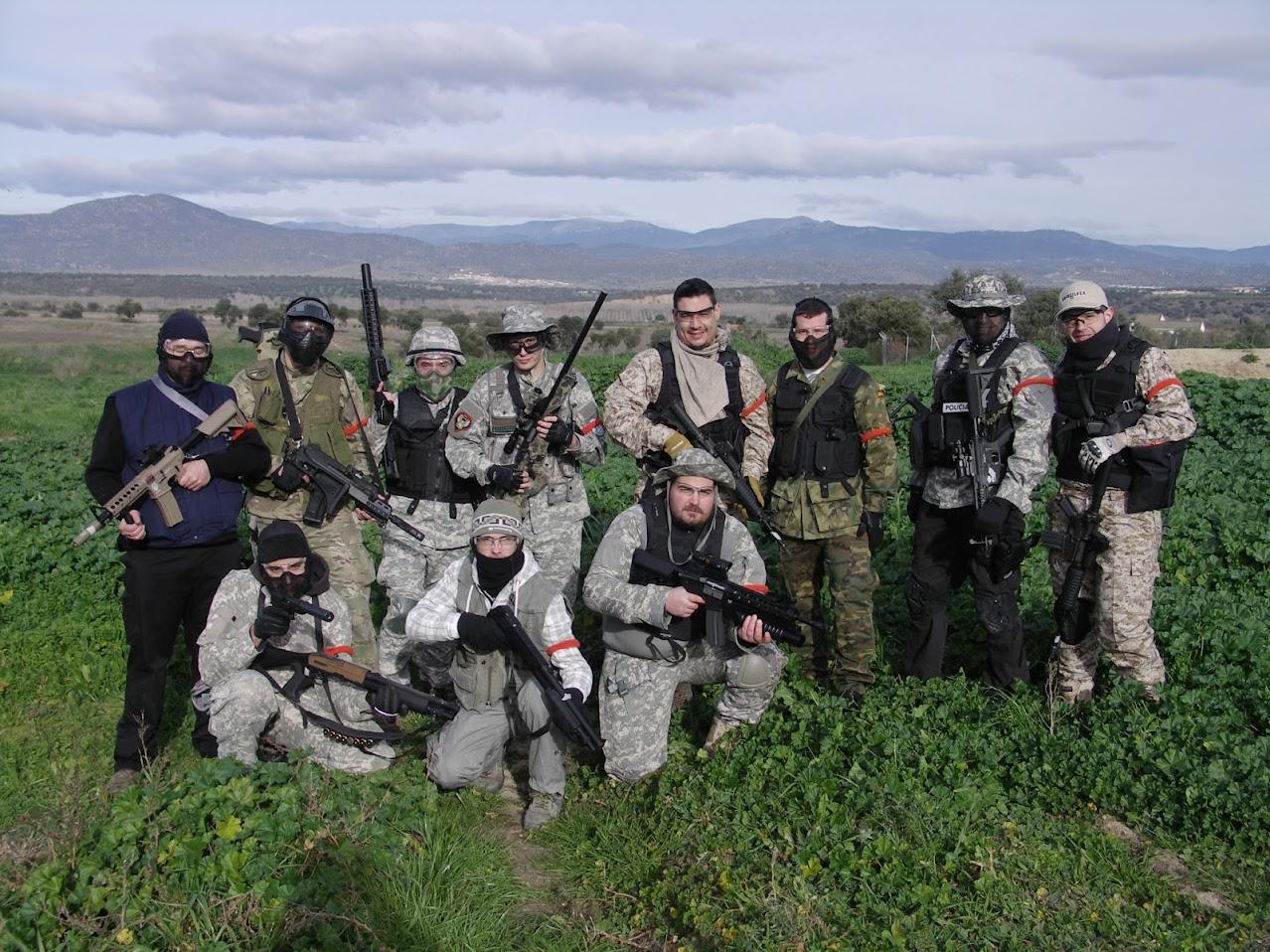 """Fotos de la partida """"Tercer aniversario, Operación FrankWofl""""9-02-13. PICT0001"""