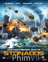 Thảm Họa Mới - Stonados poster