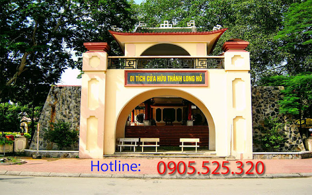 Lắp Đặt Internet FPT Huyện Long Hồ