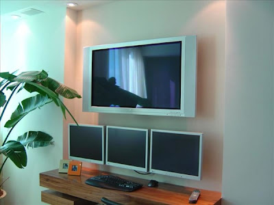 Plasma TV Wall Mounts