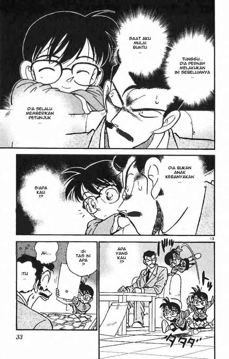 Komik detective conan 011 - alibi sempurna 12 Indonesia detective conan 011 - alibi sempurna Terbaru 12|Baca Manga Komik Indonesia|Mangacan