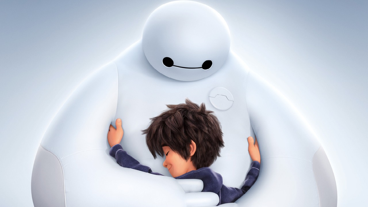 Big Hero 6 DVD, Ryan Potter (Actor), Scott Adsit (Actor), Chris Williams Don Hall (Director)