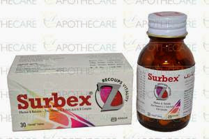 Surbex Z For Acne Acne Treatment In 7 Days