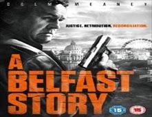 فيلم A Belfast Story