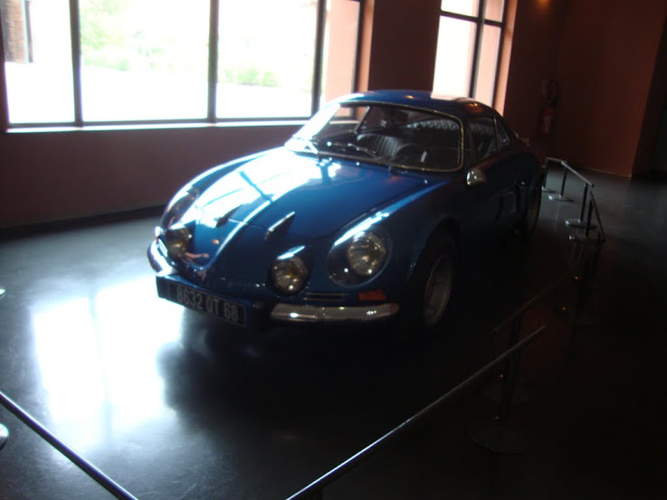 Musée Automobile de Mulhouse  DSC07116
