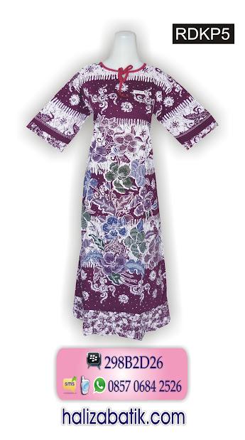 grosir batik pekalongan, Model Kain Batik, Baju Dress Batik, Batik  Muslim