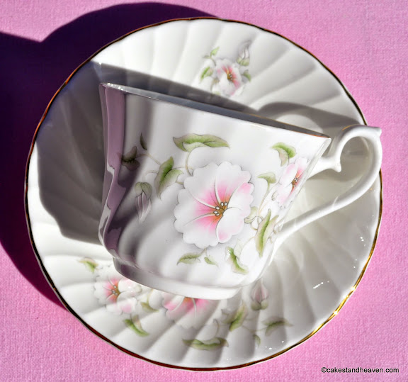 Royal Burlington Fine Bone China
