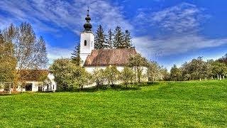 Szenna - A Zselic fővárosa - Zselic kincse - Szenna Skanzen video