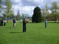 2010 World Tai Chi Day