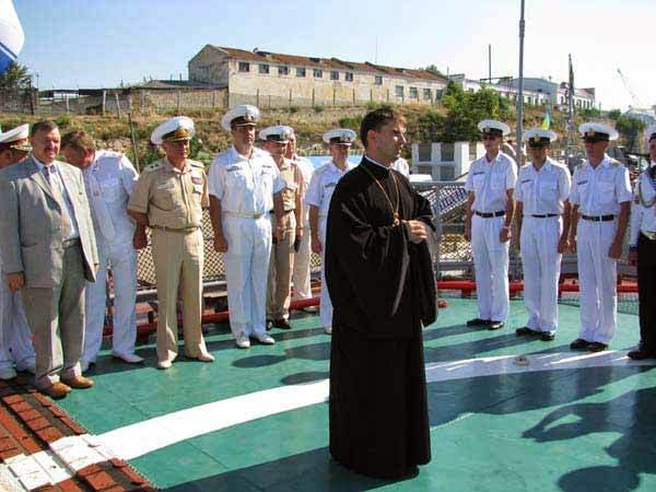 Catholic priests 'disappear' in Russian-controlled Crimea