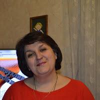 Лариса Головченко