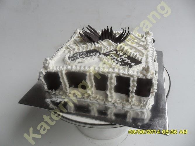 Kue Ulang Tahun Cisauk