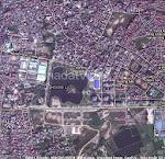 Bán đất  Hoàng Mai, lô 4A Đền Lừ 2, Chính chủ, Giá 115 Triệu/m2, Anh Thái, ĐT 0912060247