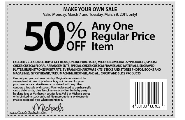 Michaels offers a Senior Discount that takes 10% off entire in-store purchases every day for those who are 55 years or older. When a member of the military presents their Military ID Card at a Michaels register, they receive 10% off their entire order.5/5(1).
