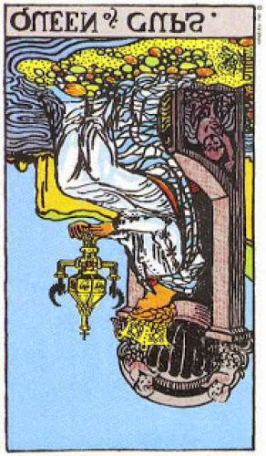 In The News Woman Falls Prey To Tarot Card Scam