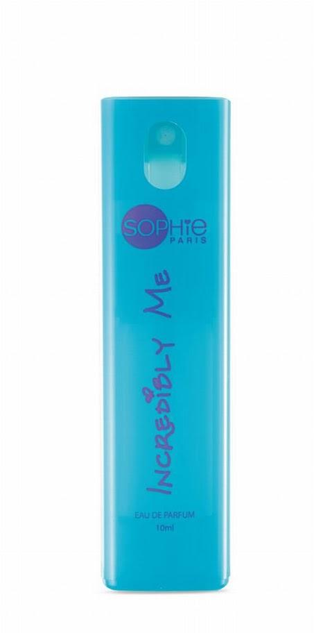 Nước hoa Sophie Incredibly Me - SPIM