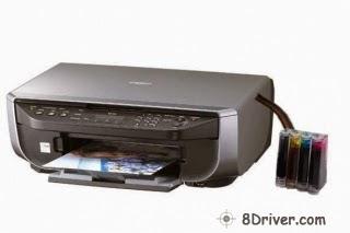 Download driver máy in Canon PIXMA MX300 – hướng dẫn cấu hình | May in