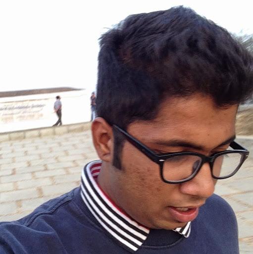 Deepak H
