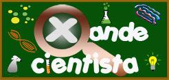 Xande Cientista - Ciência, Cultura e Lazer