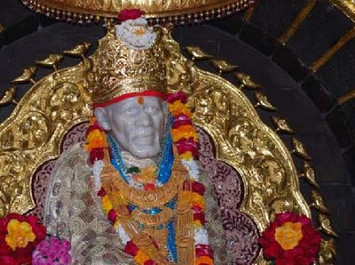 A Couple of Sai Baba Experiences - Part 33