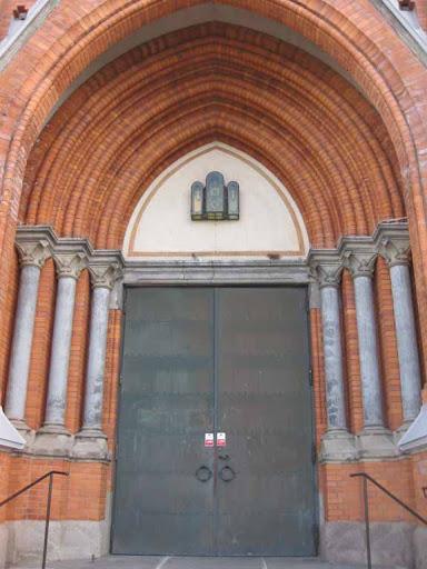 Domkerk van Luleå