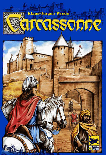 Igrali smo: Carcassonne
