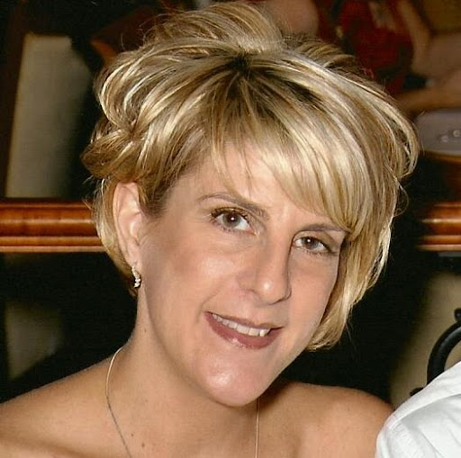 Kimberly Lindstrom