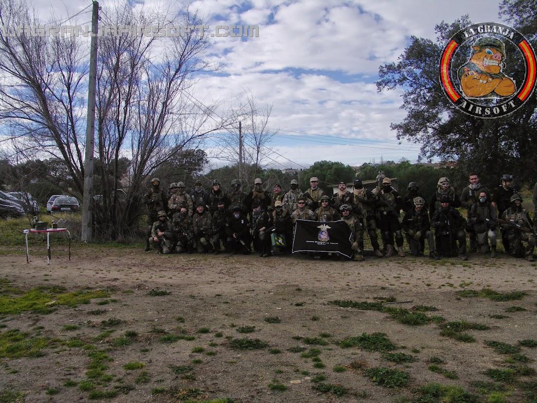 5º ANIVERSARIO DE LA GRANJA. 15/02/15 PICT0012