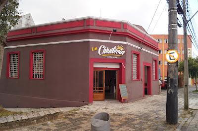 Inaugurou a primeira casa de comidas uruguaias, �La Chiviteria�, em Curitiba no Paran�. Clique para conhecer e visitar.