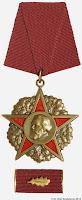 001 Karl-Marx-Orden medailles