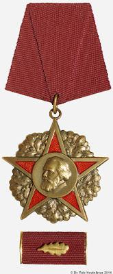 001 Karl-Marx-Orden