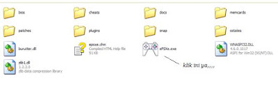 Cara Setting Emulator ps1 di Pc