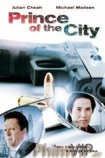 Hoàng Tử Thành Phố - Prince Of The City poster