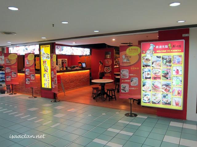 formosa taiwan restaurant