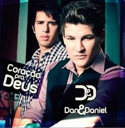Poster coraçãoparaDeus Download – Dan & Daniel – Coração pra Deus (2012)