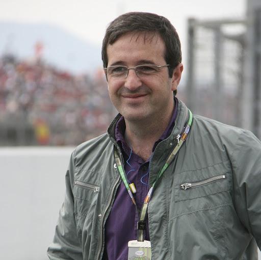 Rafael Sainz