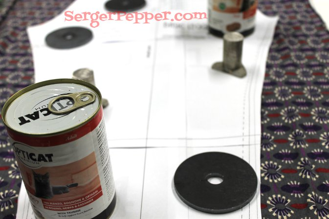 Serger Pepper - Sewing Knits - Interlock - Jersey