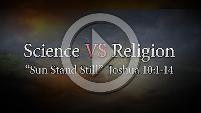 [image: Science VS Religion Cinematic Movie Trailer]