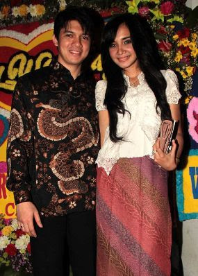 Irwansyah & Isteri Mungkin Bebas Dadah